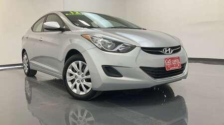 2012 Hyundai Elantra 4D Sedan for Sale  - HY8727B  - C & S Car Company