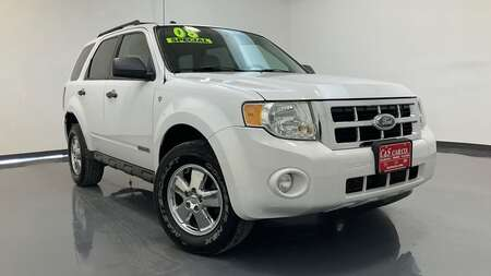 2008 Ford Escape 4D SUV 4WD for Sale  - HY8824B  - C & S Car Company