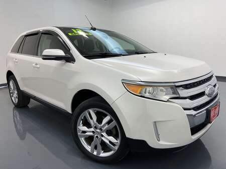 2012 Ford Edge 4D SUV FWD for Sale  - R16818  - C & S Car Company