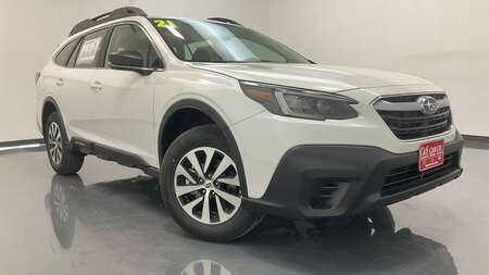 2021 Subaru Outback 4D Wagon for Sale  - SB9662  - C & S Car Company