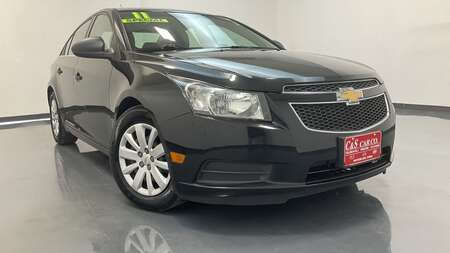 2011 Chevrolet Cruze 4D Sedan for Sale  - HY8726A  - C & S Car Company