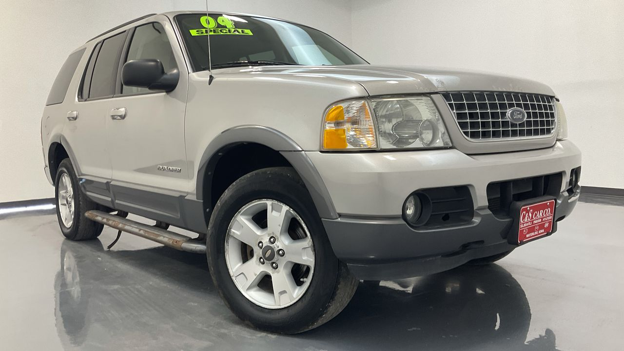 2004 Ford Explorer  - 16591B2  - C & S Car Company