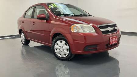 2011 Chevrolet Aveo 4DR SDN LT W/1LT for Sale  - 16591B1  - C & S Car Company