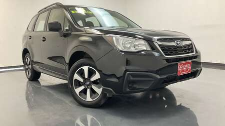 2018 Subaru Forester 4D SUV at for Sale  - SB9569A  - C & S Car Company