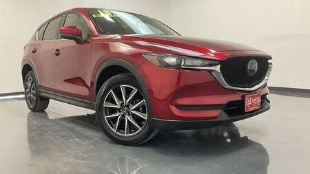 2018 Mazda CX-5 4D SUV AWD for Sale  - MA3416A  - C & S Car Company