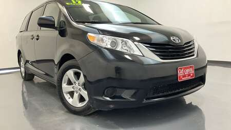 2017 Toyota Sienna 5D Wagon 8 Pass for Sale  - HY8856A  - C & S Car Company
