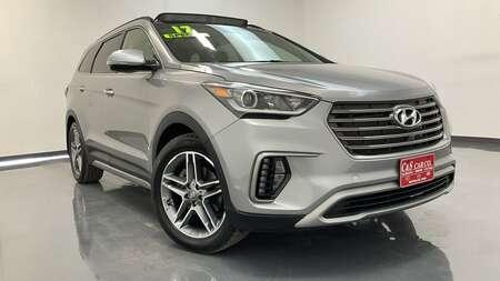 2018 Hyundai Santa Fe  for Sale  - HY8842A  - C & S Car Company