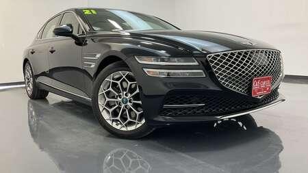 2021 Genesis G80  for Sale  - GS1069  - C & S Car Company