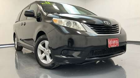 2011 Toyota Sienna 5D Wagon for Sale  - 16731A  - C & S Car Company