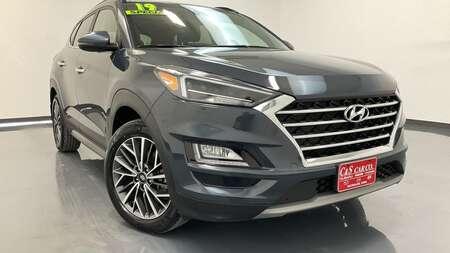 2019 Hyundai Tucson  for Sale  - HY8858A  - C & S Car Company