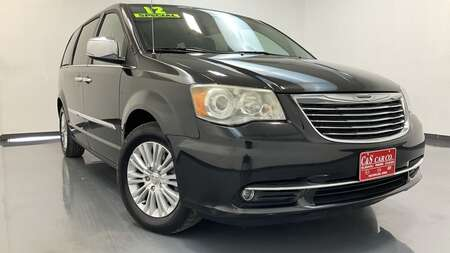2012 Chrysler Town & Country Wagon LWB for Sale  - HY8588A  - C & S Car Company
