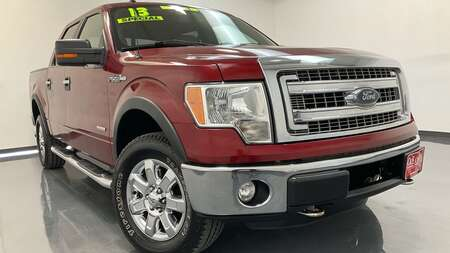 2013 Ford F-150 Supercrew 4WD for Sale  - 16824  - C & S Car Company