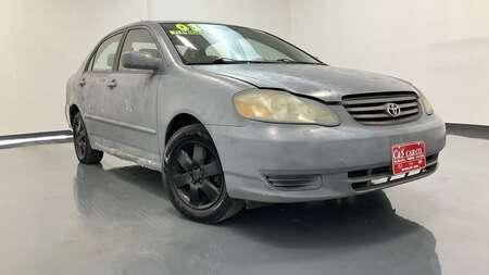 2004 Toyota Corolla  for Sale  - 16711A  - C & S Car Company