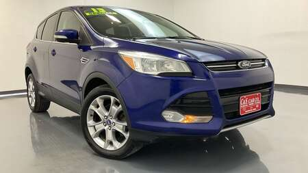 2013 Ford Escape 4D SUV FWD for Sale  - HY8675A  - C & S Car Company