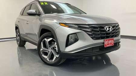 2022 Hyundai Tucson Hybrid  for Sale  - HY8865  - C & S Car Company