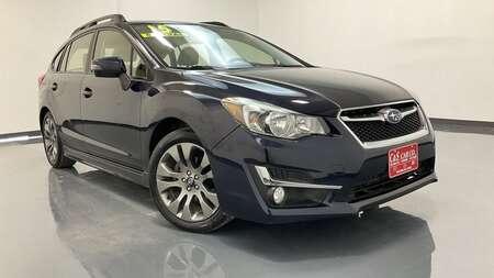 2015 Subaru Impreza Wagon 4D Wagon for Sale  - SB9548B  - C & S Car Company