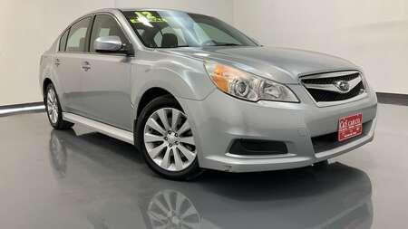 2012 Subaru Legacy 4D Sedan for Sale  - SB9350A  - C & S Car Company