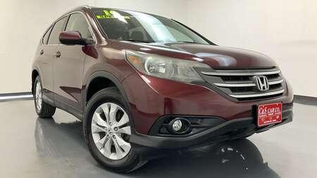 2014 Honda CR-V 4D SUV AWD for Sale  - 16803A  - C & S Car Company