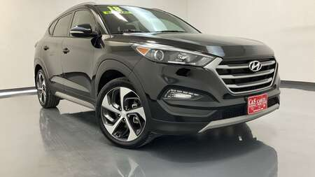 2018 Hyundai Tucson 4D SUV AWD for Sale  - HY8857A  - C & S Car Company