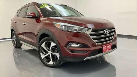 2018 Hyundai Tucson 4D SUV AWD for Sale  - MA3383A  - C & S Car Company