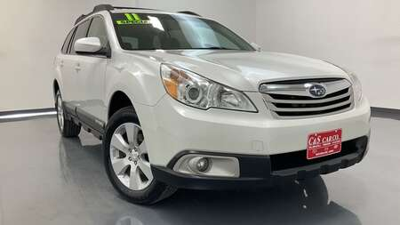 2011 Subaru Outback 4D Wagon for Sale  - SB9379B  - C & S Car Company