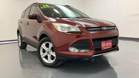 2014 Ford Escape 4D SUV FWD for Sale  - SB9665A  - C & S Car Company