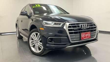 2018 Audi Q5 4D SUV 2.0T for Sale  - 16836  - C & S Car Company