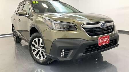 2021 Subaru Outback 4D Wagon for Sale  - SB9681  - C & S Car Company