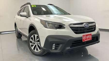 2021 Subaru Outback 4D Wagon for Sale  - SB9680  - C & S Car Company