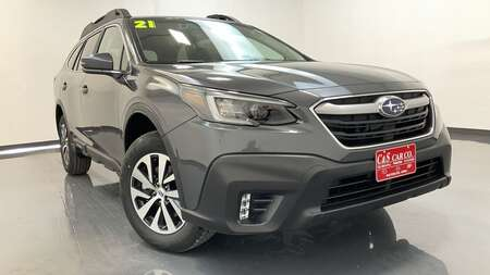 2021 Subaru Outback 4D Wagon for Sale  - SB9678  - C & S Car Company