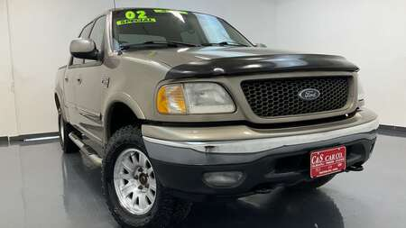 2002 Ford F-150  for Sale  - HY8843B  - C & S Car Company