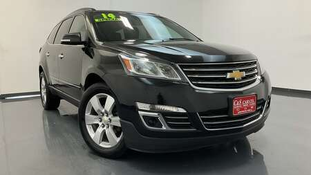 2014 Chevrolet Traverse 4D SUV FWD for Sale  - 16842  - C & S Car Company