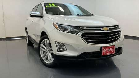 2018 Chevrolet Equinox 4D SUV FWD 1.5T for Sale  - 16811A  - C & S Car Company
