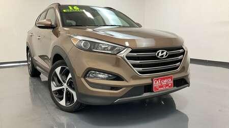 2016 Hyundai Tucson  for Sale  - HY8837A  - C & S Car Company