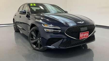 2022 Genesis G70 2.0T Prestige for Sale  - GS1071  - C & S Car Company