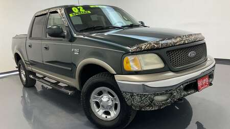 2001 Ford F-150  for Sale  - 16582A  - C & S Car Company