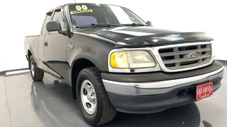2000 Ford F-150  for Sale  - 16438B2  - C & S Car Company