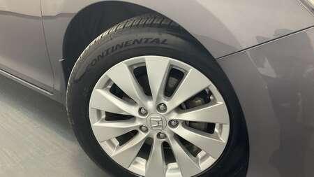 2015 Honda Accord 4D Sedan V6 for Sale  - SB9284A  - C & S Car Company