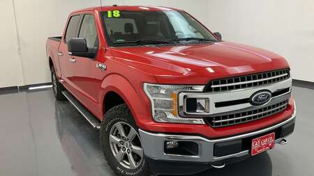 2018 Ford F-150 Supercrew 4WD 157 for Sale  - 16852  - C & S Car Company