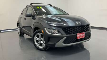 2022 Hyundai kona  for Sale  - HY8886  - C & S Car Company