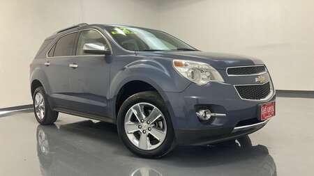 2012 Chevrolet Equinox 4D SUV AWD for Sale  - SB9696A  - C & S Car Company