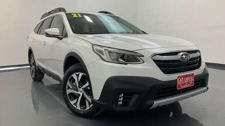 2021 Subaru Outback 4D Wagon for Sale  - SB9713  - C & S Car Company