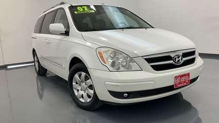 2007 Hyundai Entourage 4DR VAN GLS for Sale  - 16853A  - C & S Car Company