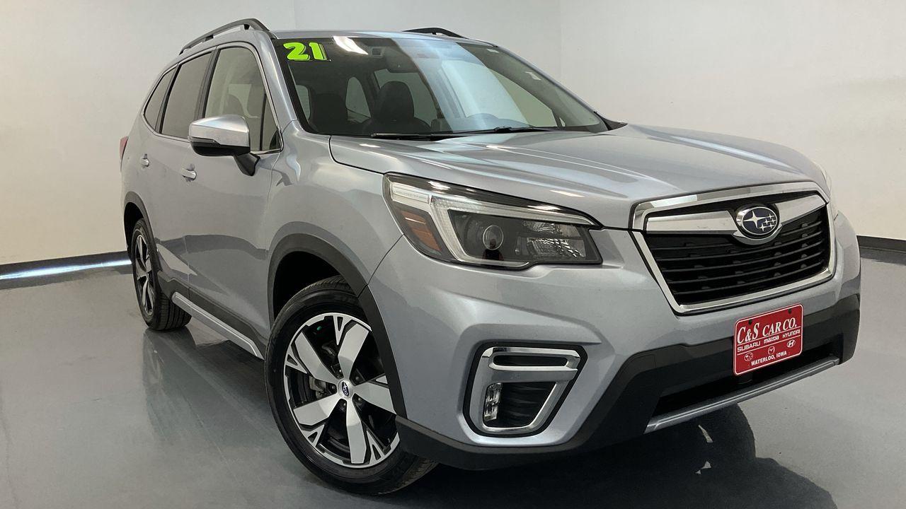 2021 Subaru Forester  - C & S Car Company