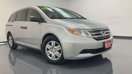 2011 Honda Odyssey Wagon for Sale  - 16797A  - C & S Car Company