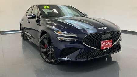 2022 Genesis G70  for Sale  - GS1074  - C & S Car Company