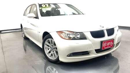 2007 BMW 3 Series 4D Sedan for Sale  - MA3393A  - C & S Car Company