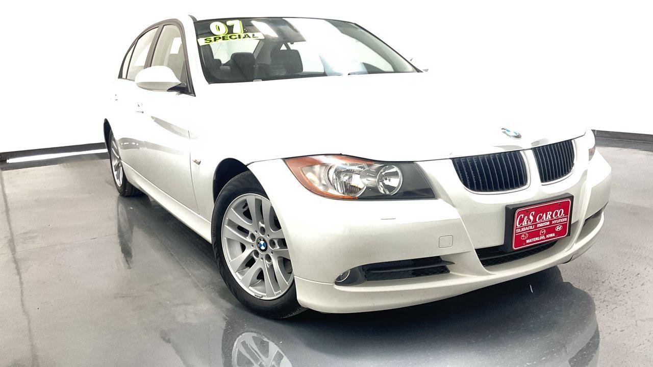 2007 BMW 3 Series  - C & S Car Company