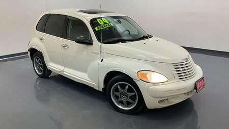 2004 Chrysler PT Cruiser  for Sale  - 16734A  - C & S Car Company