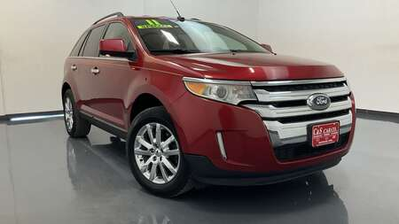 2011 Ford Edge 4D SUV FWD for Sale  - HY8882B  - C & S Car Company